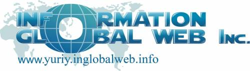 Компания Information Global Web Inc